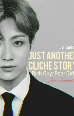 JUST ANOTHER CLICHE STORY: Jungkook Smut 21+ by Jo_Sario