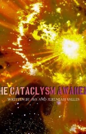 The Cataclysm Awakens by GobyKing