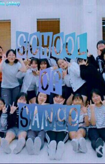 352 School Of Sange