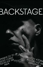 BackStage by zuziaahh