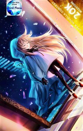 Skylin: Into The World Of Fantasy by StarFire111111