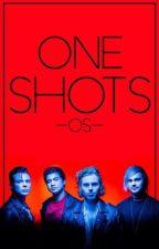 Recueil de One-Shots // 5SOS by _5S0Steam