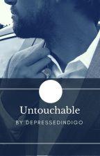 Untouchable (Seokgyu/gyuseok) Completed by depressedindigo