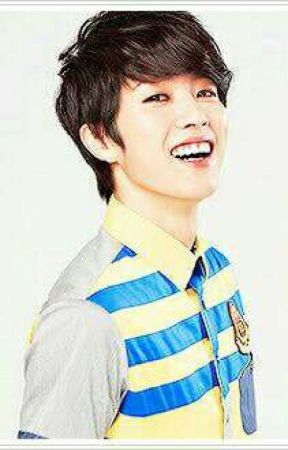 Mi nombre es Lee Sungyeol  by Daf_yeol