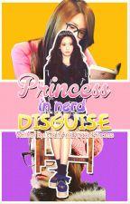 Princess in Nerd disguise (REVISING) by CalmAndPeacePrincess