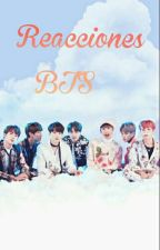 REACCIONES BTS 💙 by lightblueesky28