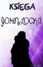 Księga Johnlocka || 30-day OTP NSFW challenge by _IceCat_