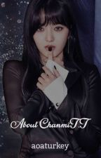 About ChanmiT.T by aoaturkey