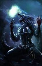 The warewolfs return by Epicnata
