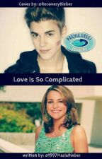 Love Is So Complicated - j.b by colsonsconverses