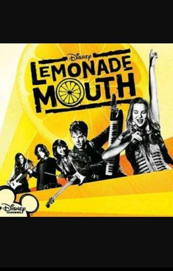 Lomonade Mouth
