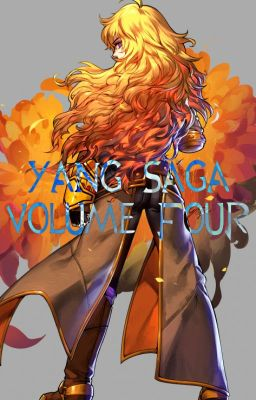 Male Reader x Yang Xiao Long (Vol  6) - J  L   Donnelly