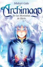 Archimago 2, Las Montañas de Hielo by midorigale