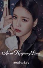 About HyejeongLinus by aoaturkey