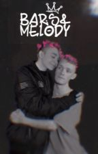 Bars and Melody Vtipy /CZ/ by _Wendii_