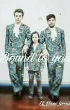Bound to you •L.S• by El_Yisus_larrie