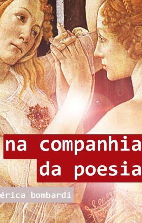 Na Companhia da Poesia by EricaBombardi