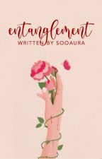 Entanglement | 전정국 by Sooaura