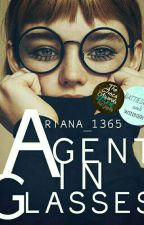 Agent In Glasses 👓 by Ariana_1365_
