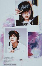 My niñera y yo [Michaeng] G!p by _ChaengChaeng_
