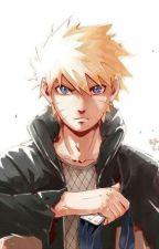 Naruto. Inna historia  by BorutoZRivii