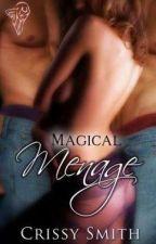 Магия любовного треугольника [любительский перевод] by _tmsts___