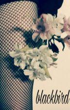 blackbird • stanley uris by immymayne