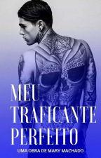 Meu traficante perfeito. (Concluído) EM REVISÃO! by Mary-Machado