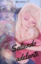 Saliendo Adelante (Jelsa) by Melliiy