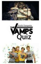The Vamps: Quiz. by Prichi-vampette