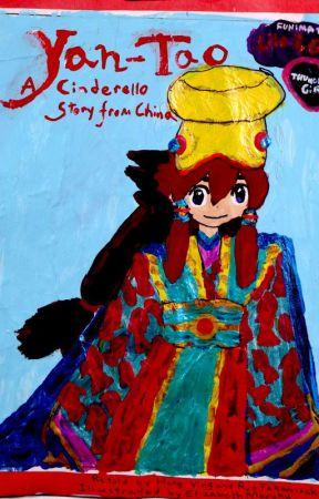 Yan-Tao: A Cinderello Story from China by Emayuku