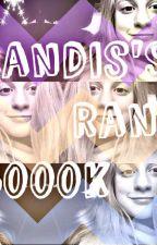 Landis's Rant Book by _landisking_