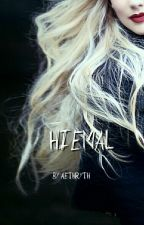 Hiémal by Aethryth