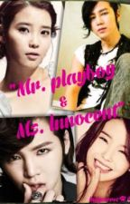 Mr. Playboy & Ms. Innocent by ladysecret18