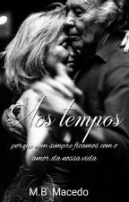 Aos tempos by mb_macedo