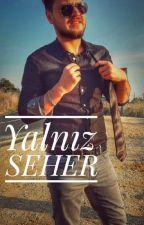 YALNIZ SEHER by ugurgren