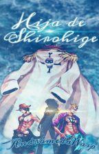 Hija de Shirohige (Tú, en el mundo de One Piece) by AndromedaWaspKC