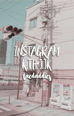 instagram;; taekook by taedaddies