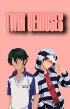 Twin Prodigies [PoT Fanfic] by _avocadhoe