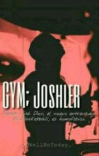GYM ; Joshler by ohmsrenatuh