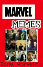 Marvel Memes ♡ by Zona_Marvelita
