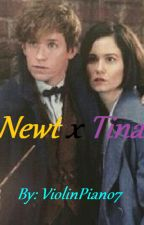 Newt x Tina - A Fantastic Beasts And Where To Find Them Fanfiction by MusicAuror7