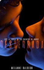 Desterrada (I) by kcryxbaby