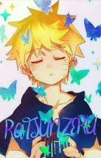 Ratsūnzeru [SasuNaru] by SaphireRaven27