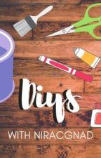 DIY Ideas!!!! by NiracGnad