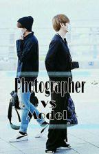 Photographer VS Model by jeontaeguk97
