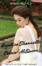 TLLS1B2: Angelica Shannelle Colace by IAmElizabeth_17
