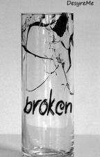 Broken (BoyxBoy) by DesyreMe