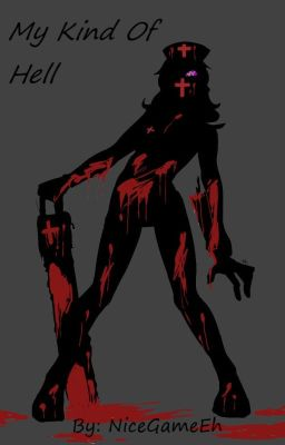 My Kind Of Hell Male Reader X Fem Creepypasta Suicide