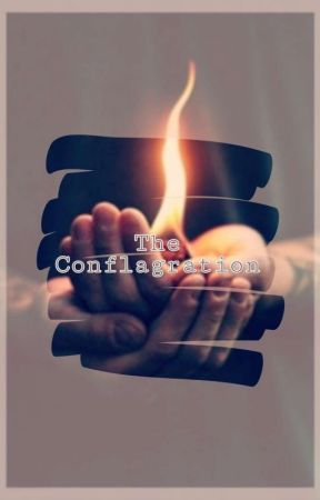 The Conflagration- Normila Drabbles by dianascanary